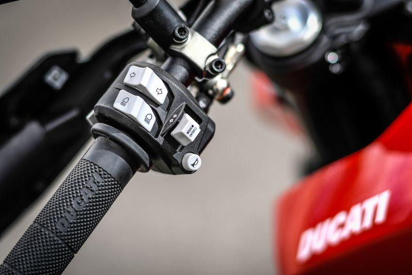 2019 Ducati Hypermotard 950 in Malaysia, RM75,900 Image #976164