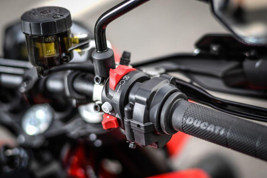 2019 Ducati Hypermotard 950 in Malaysia, RM75,900 Image #976165