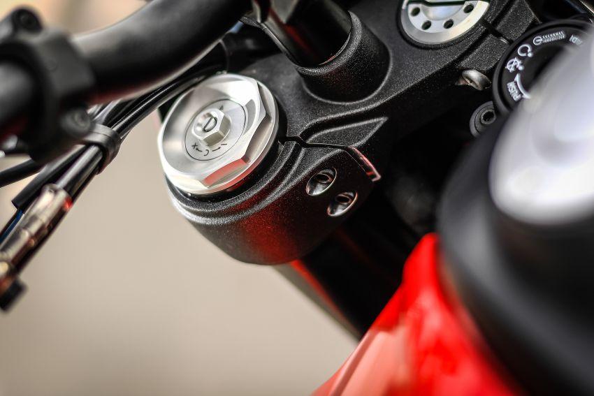 2019 Ducati Hypermotard 950 in Malaysia, RM75,900 Image #976166