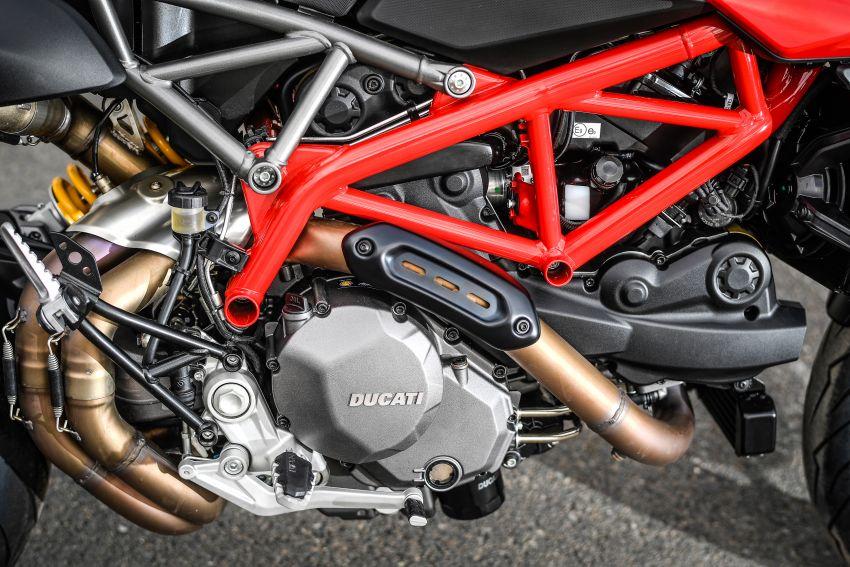 2019 Ducati Hypermotard 950 in Malaysia, RM75,900 Image #976170