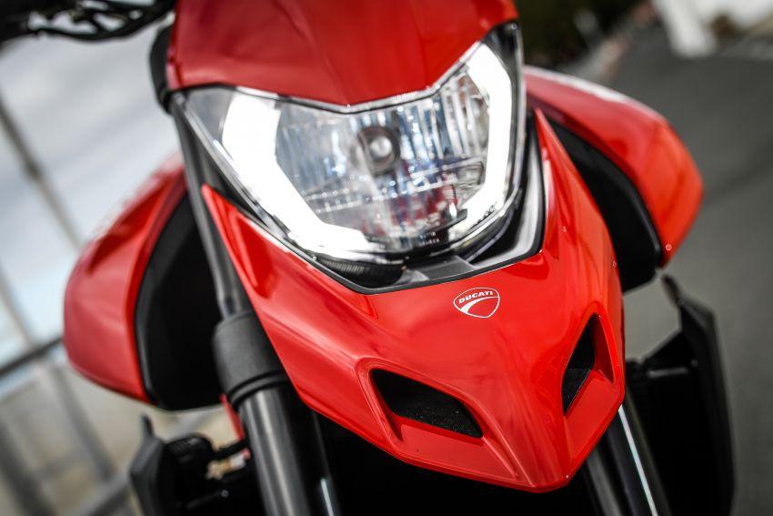 2019 Ducati Hypermotard 950 in Malaysia, RM75,900 Image #976173