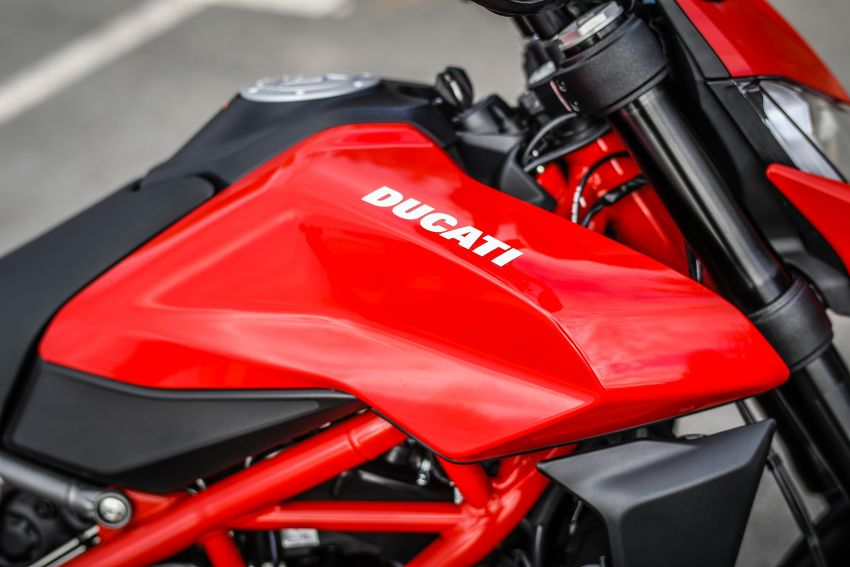 2019 Ducati Hypermotard 950 in Malaysia, RM75,900 Image #976179