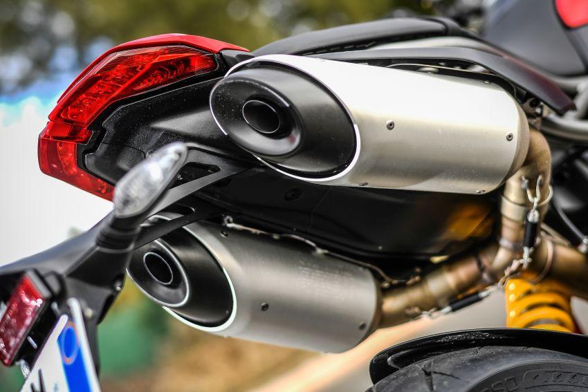 2019 Ducati Hypermotard 950 in Malaysia, RM75,900 Image #976180