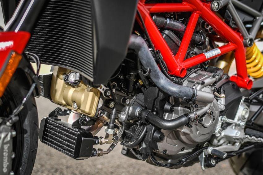 2019 Ducati Hypermotard 950 in Malaysia, RM75,900 Image #976182