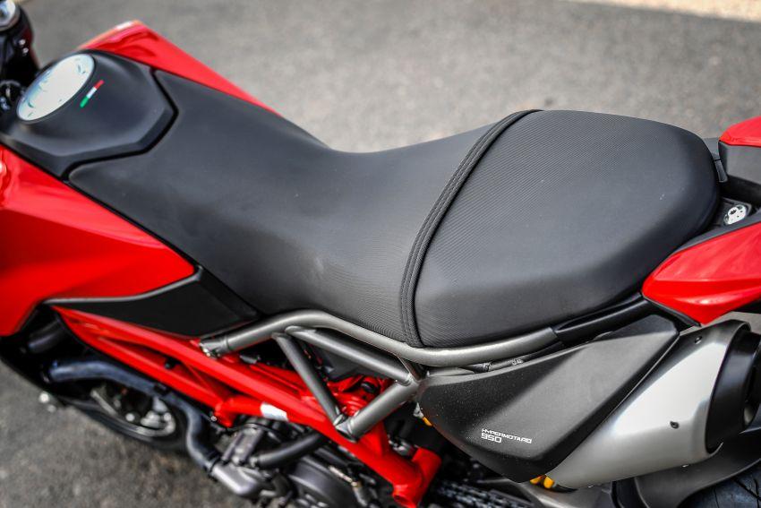 2019 Ducati Hypermotard 950 in Malaysia, RM75,900 Image #976186