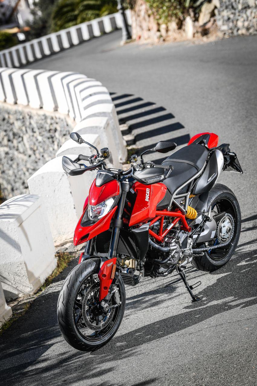 2019 Ducati Hypermotard 950 in Malaysia, RM75,900 Image #976158