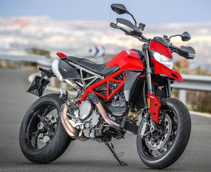 2019 Ducati Hypermotard 950 in Malaysia, RM75,900 Image #976159