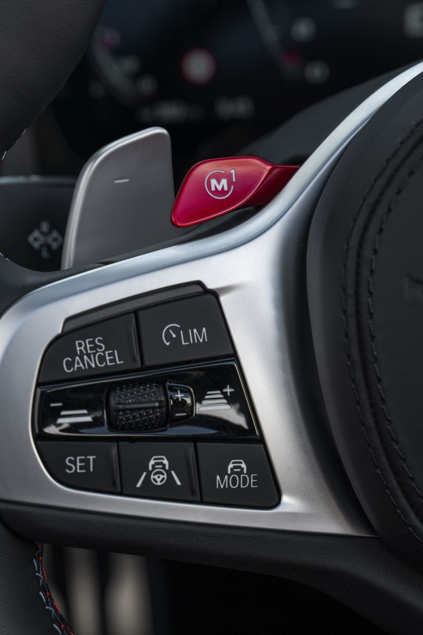 F92 BMW M8 Coupé, F91 Convertible debut – 625 hp! Image #969099