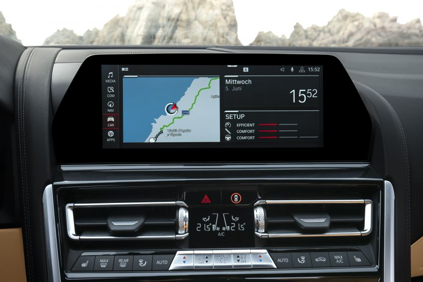 F92 BMW M8 Coupé, F91 Convertible debut – 625 hp! Image #969128