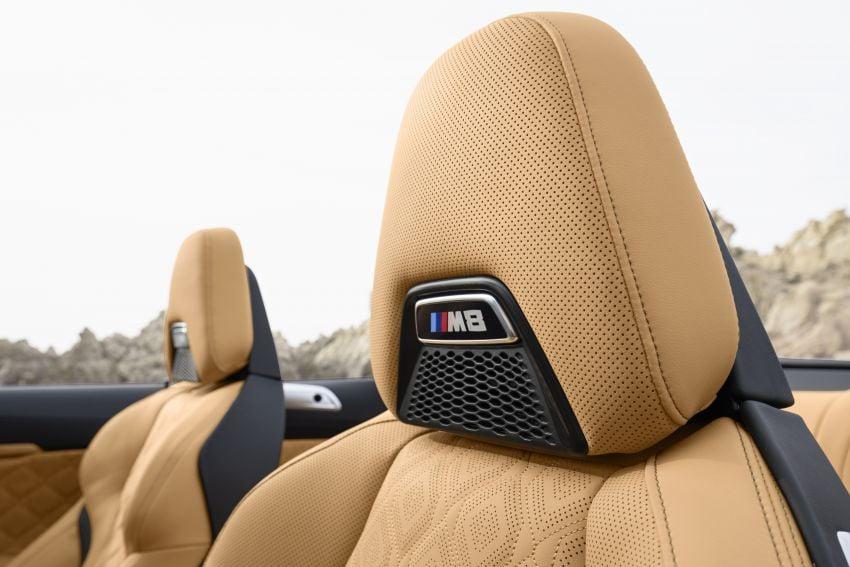 F92 BMW M8 Coupé, F91 Convertible debut – 625 hp! Image #969134