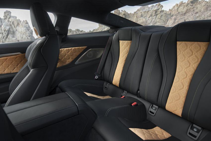 F92 BMW M8 Coupé, F91 Convertible debut – 625 hp! Image #969201