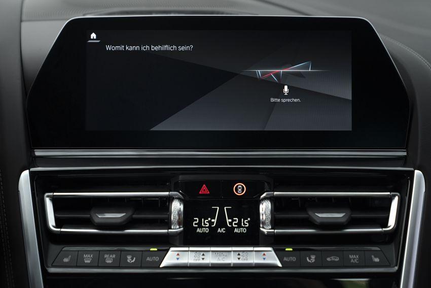 F92 BMW M8 Coupé, F91 Convertible debut – 625 hp! Image #969204