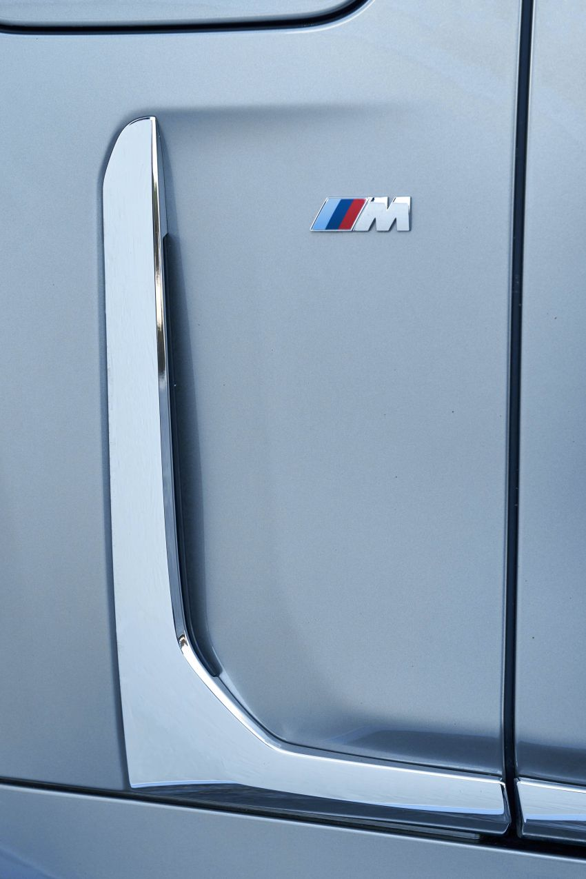 DRIVEN: G12 BMW 7 Series LCI sampled in Portugal – let's talk about that front end and some other things Image #978242
