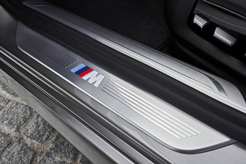DRIVEN: G12 BMW 7 Series LCI sampled in Portugal – let's talk about that front end and some other things Image #978248