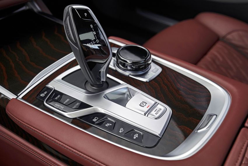 DRIVEN: G12 BMW 7 Series LCI sampled in Portugal – let's talk about that front end and some other things Image #978263