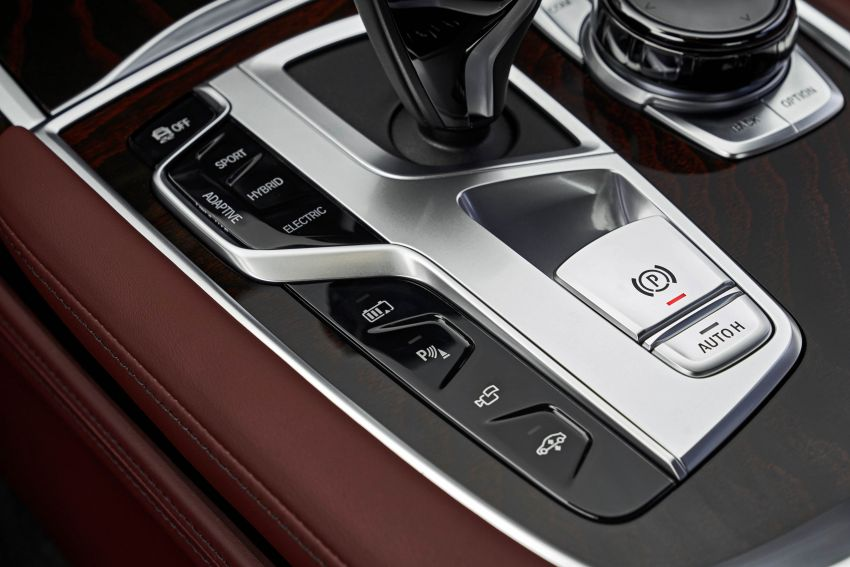 DRIVEN: G12 BMW 7 Series LCI sampled in Portugal – let's talk about that front end and some other things Image #978265