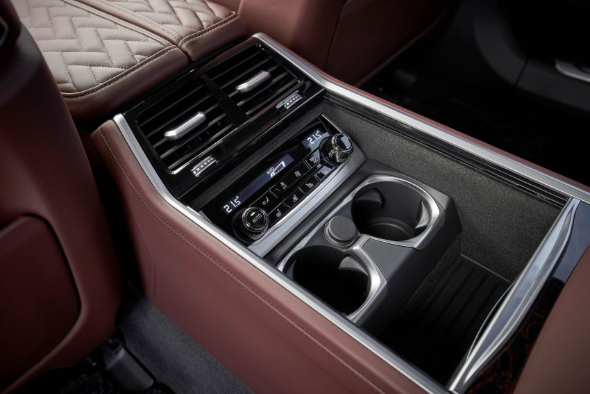 DRIVEN: G12 BMW 7 Series LCI sampled in Portugal – let's talk about that front end and some other things Image #978269