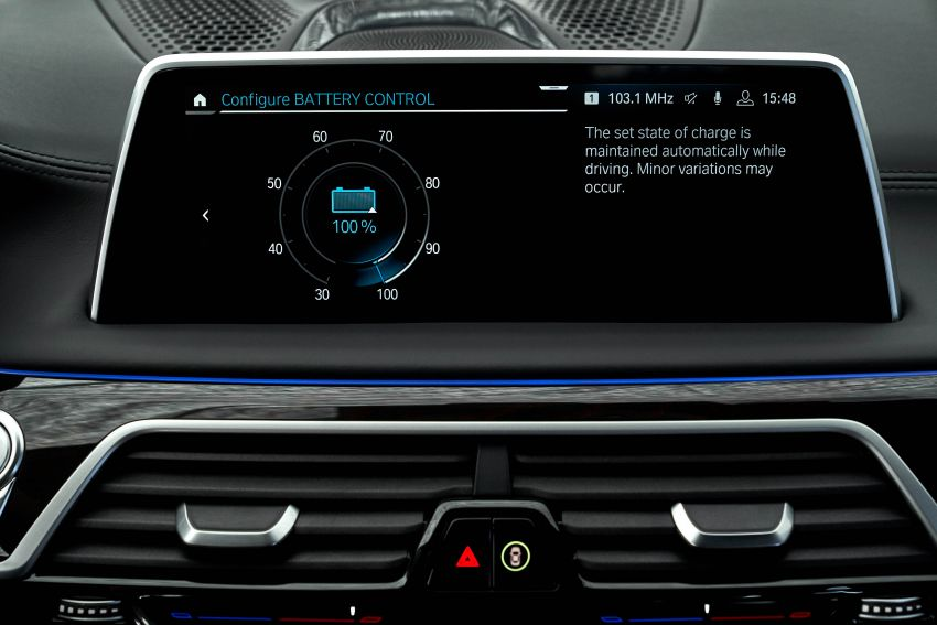 DRIVEN: G12 BMW 7 Series LCI sampled in Portugal – let's talk about that front end and some other things Image #978283