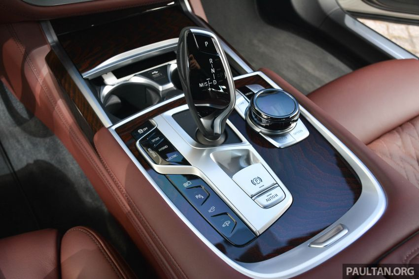 DRIVEN: G12 BMW 7 Series LCI sampled in Portugal – let's talk about that front end and some other things Image #978123