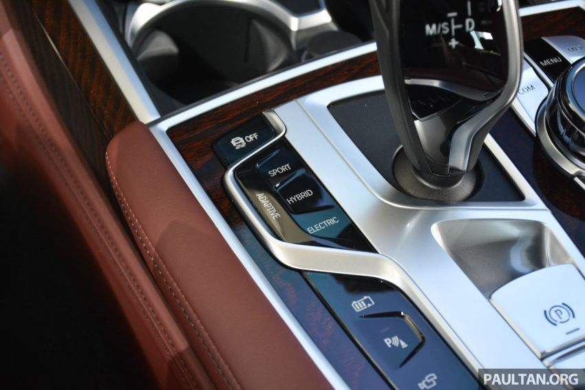 DRIVEN: G12 BMW 7 Series LCI sampled in Portugal – let's talk about that front end and some other things Image #978125