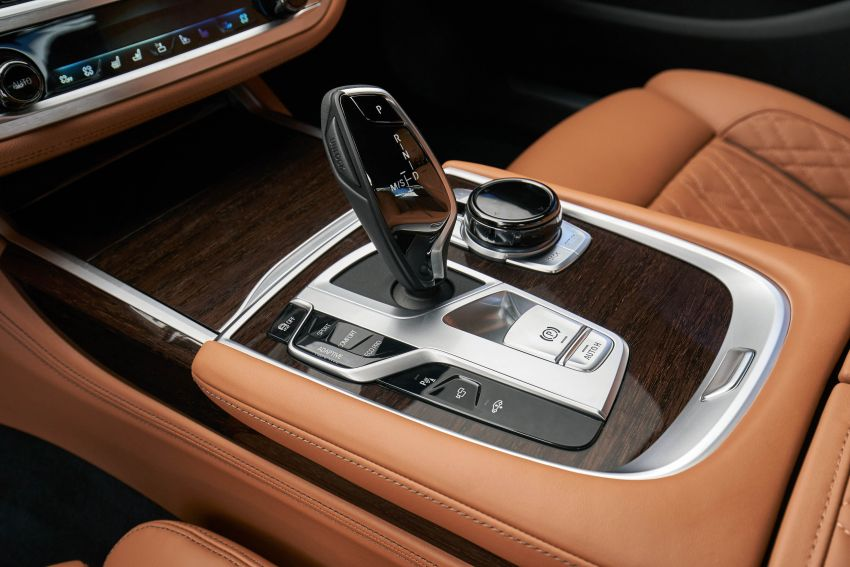 DRIVEN: G12 BMW 7 Series LCI sampled in Portugal – let's talk about that front end and some other things Image #978286