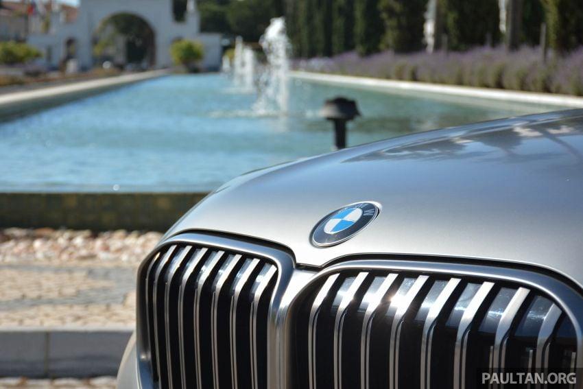 GALLERY: G12 BMW 7 Series LCI – M760Li in Portugal Image #979109