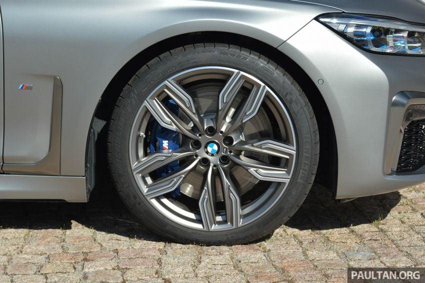 GALLERY: G12 BMW 7 Series LCI – M760Li in Portugal Image #979110