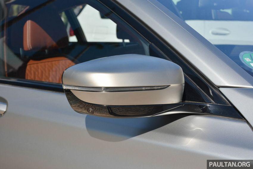 GALLERY: G12 BMW 7 Series LCI – M760Li in Portugal Image #979114