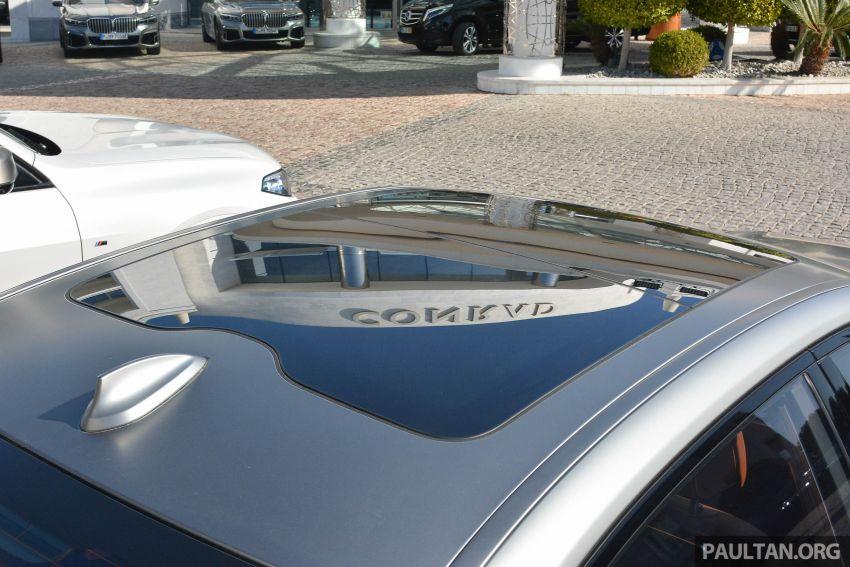 GALLERY: G12 BMW 7 Series LCI – M760Li in Portugal Image #979118