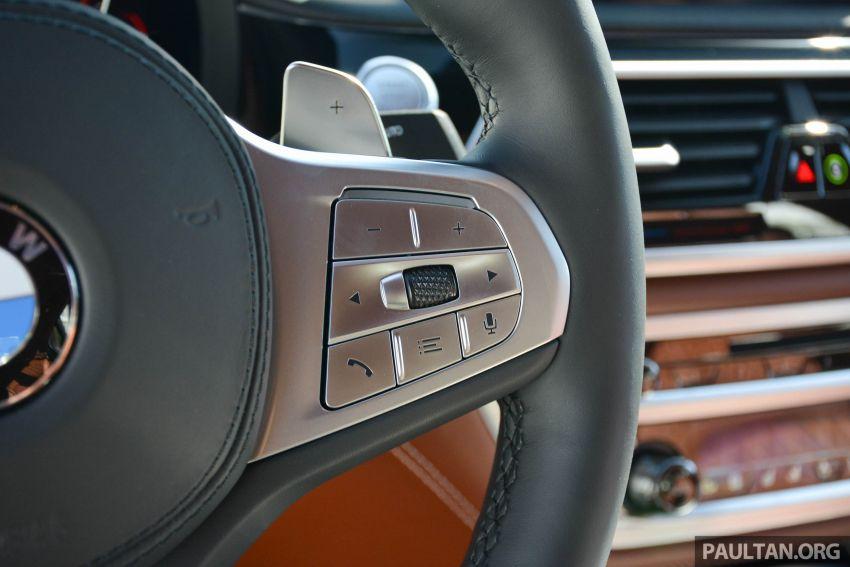 GALLERY: G12 BMW 7 Series LCI – M760Li in Portugal Image #979130