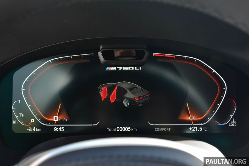 GALLERY: G12 BMW 7 Series LCI – M760Li in Portugal Image #979133