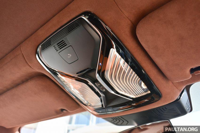 GALLERY: G12 BMW 7 Series LCI – M760Li in Portugal Image #979137