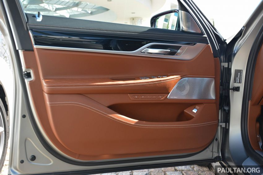 GALLERY: G12 BMW 7 Series LCI – M760Li in Portugal Image #979139