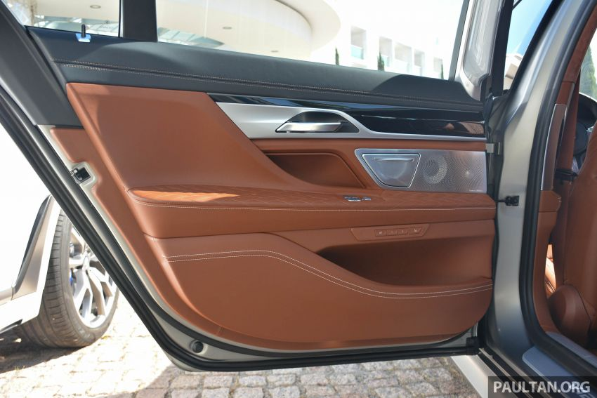 GALLERY: G12 BMW 7 Series LCI – M760Li in Portugal Image #979141