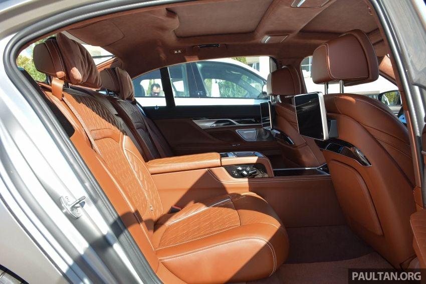 GALLERY: G12 BMW 7 Series LCI – M760Li in Portugal Image #979142