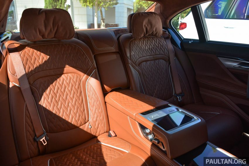 GALLERY: G12 BMW 7 Series LCI – M760Li in Portugal Image #979143