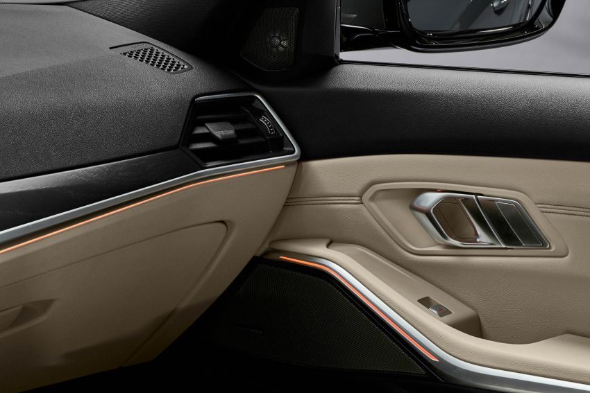 G21 BMW 3 Series Touring debuts – better practicality Image #970581