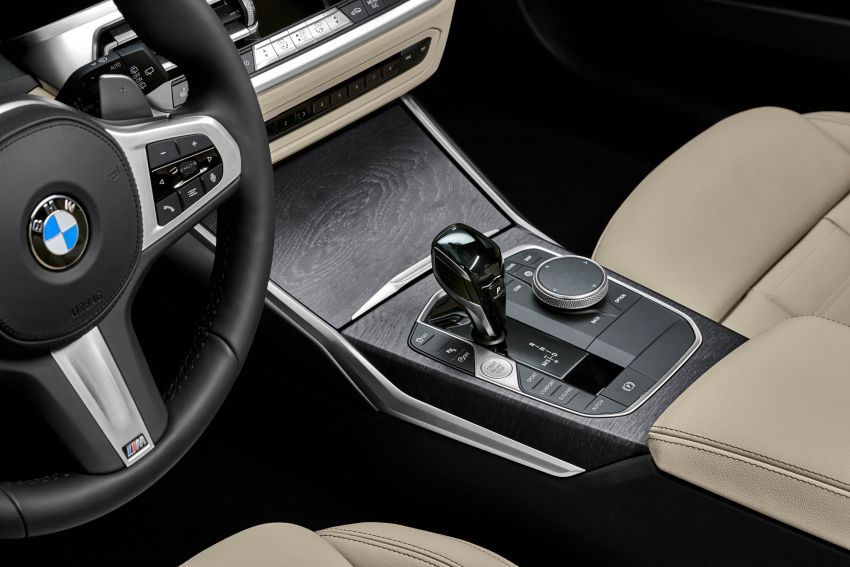 G21 BMW 3 Series Touring debuts – better practicality Image #970583