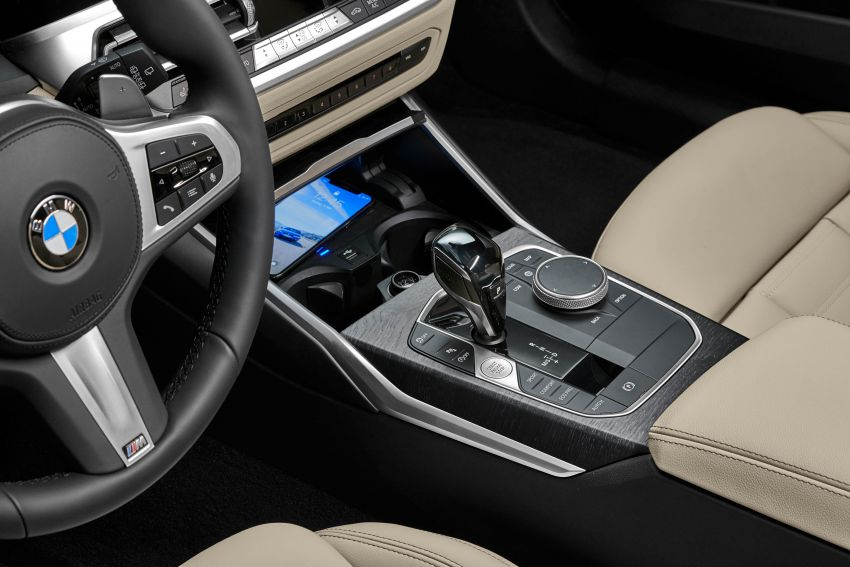 G21 BMW 3 Series Touring debuts – better practicality Image #970587