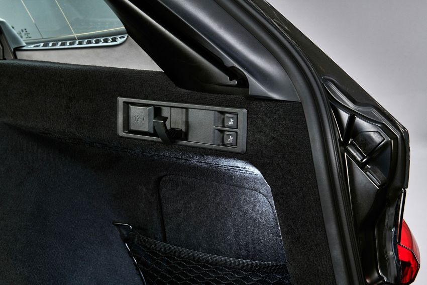 G21 BMW 3 Series Touring debuts – better practicality Image #970603