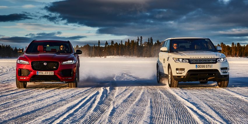 AD: Jaguar Land Rover Raya Open House Weekend Sale – deals, discounts, trips to Sweden up for grabs Image #973572