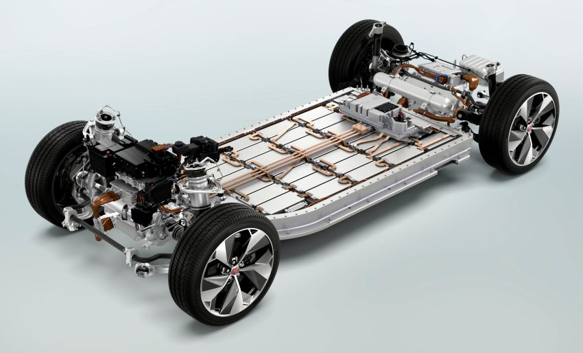 BMW and Jaguar Land Rover to develop next-generation electric drive systems together Image #969376