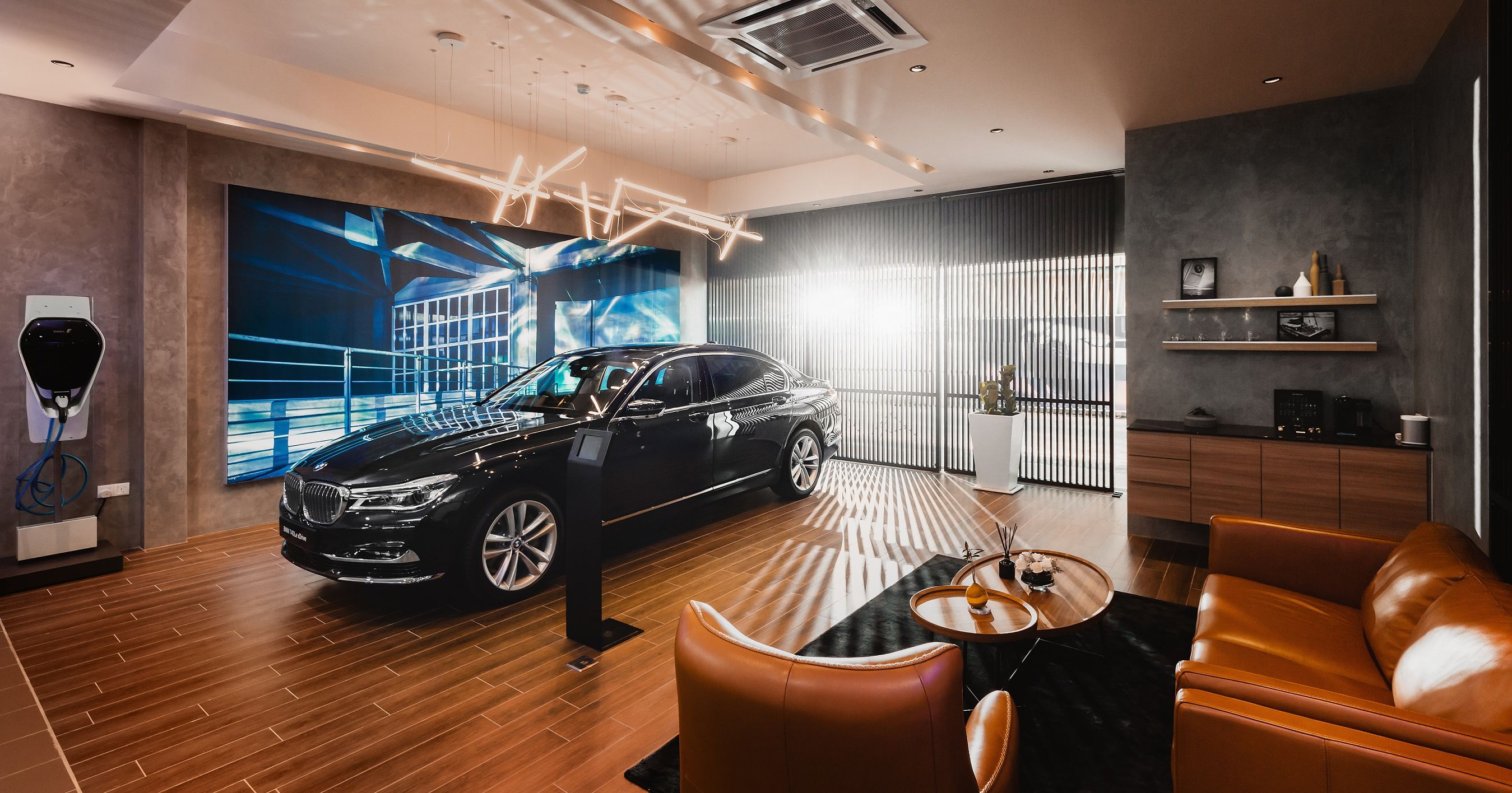 Bmw Malaysia Opens Revamped 4s Centre In Kedah