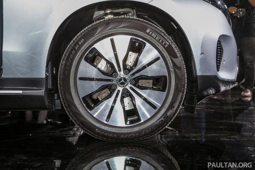 Mercedes-Benz EQC dipamerkan di M'sia – 408 hp/765 Nm, tempahan tahun 2020, anggaran dari RM600k Image #971514