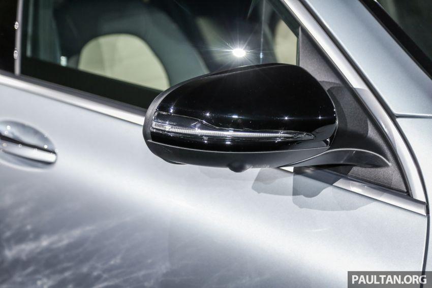 Mercedes-Benz EQC dipamerkan di M'sia – 408 hp/765 Nm, tempahan tahun 2020, anggaran dari RM600k Image #971516