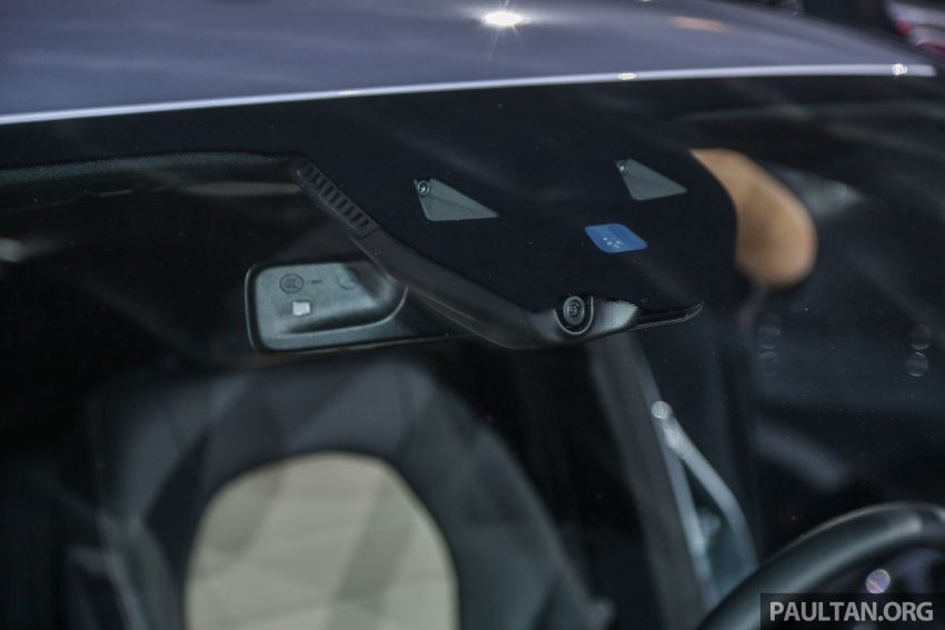 Mercedes-Benz EQC EV previewed in M'sia – 402 hp, 765 Nm, 417 km range, coming 2020 from RM600k est Image #971647