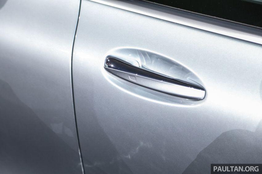 Mercedes-Benz EQC dipamerkan di M'sia – 408 hp/765 Nm, tempahan tahun 2020, anggaran dari RM600k Image #971519