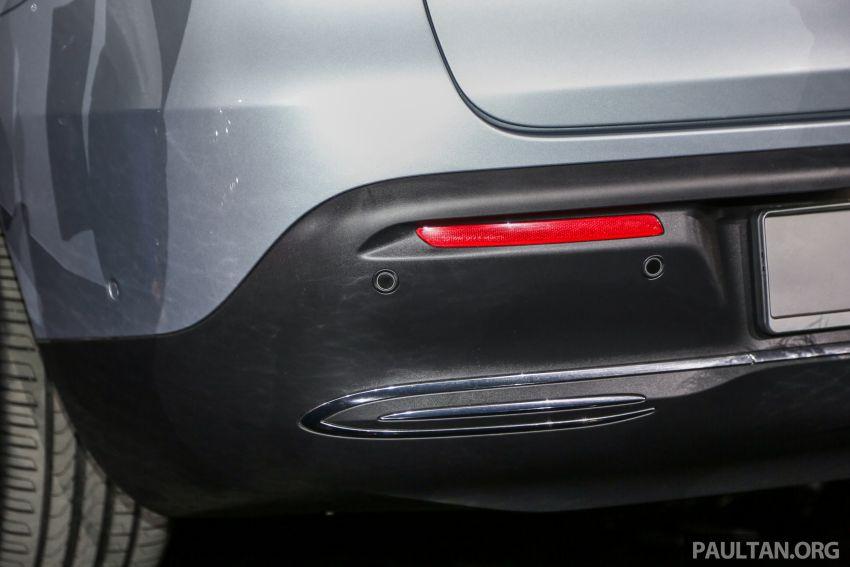 Mercedes-Benz EQC dipamerkan di M'sia – 408 hp/765 Nm, tempahan tahun 2020, anggaran dari RM600k Image #971525