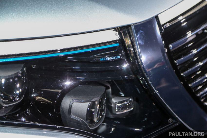 Mercedes-Benz EQC dipamerkan di M'sia – 408 hp/765 Nm, tempahan tahun 2020, anggaran dari RM600k Image #971509