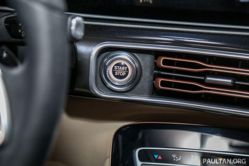 Mercedes-Benz EQC dipamerkan di M'sia – 408 hp/765 Nm, tempahan tahun 2020, anggaran dari RM600k Image #971559